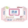 優護 全新升級 潔膚柔濕巾 (20*30cm,50抽/包)【杏一】