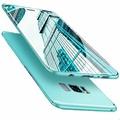 Slim Anti Fingerprint Hard PC Case For Samsung Galaxy Note 8/S8/S8 Plus/S7 Edge/S7