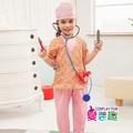 《變裝趣》兒童角色扮演造型服_護士