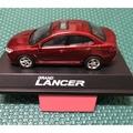 Lancer 模型車