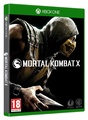 XBOX One Mortal Kombat X Collectors edition-AS