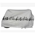 自行車/單車/腳踏車/電動車/機車 防雨罩/防塵罩/保護套/車衣/雨衣