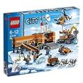 🇯🇵🔱 LEGO-城市系列 北極露營基地  60036