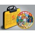 漢聲中國童話CD(72片)