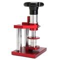 Watch Repair Tools Capper Back Closing Machine Bench Tool Crystal Bezel Press Case