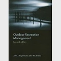 Outdoor Recreation Management, 2/e