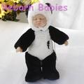 C2001-6 大型娃娃睡眠娃娃 睡萌娃娃 陪睡娃娃 嬰兒 玩具 仿真娃娃 重生娃娃 毛茸茸 泰國古曼 古曼麗