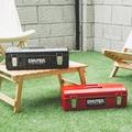 收納盒/辦公/筆筒/工具箱 Asa塑鋼工具箱(6L) MIT台灣製  完美主義【R0071】