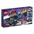 【GoldBricks】Lego 樂高 70826 Rex's Rex-treme Offroader!