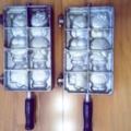 雞蛋糕電子式烤爐