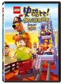 樂高史酷比:爆炸海灘盛會 DVD