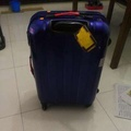 "24"" Eminent Travel Luggage"