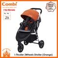 Combi I-Thruller 3 Wheels Stroller