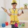 《變裝趣》兒童角色扮演造型服_工程師A款