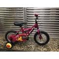 【 專業二手腳踏車買賣 】捷安特 GIANT kj121 12吋 兒童車 二手兒童腳踏車兒童自行車 二手自行車