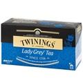 唐寧茶 Twinings 仕女伯爵茶(2gx25入茶包)│9481生活品牌館