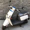 Yamaha Cuxi 100 山葉