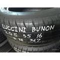 205 55 R 16 16年 台灣製造Luccini Brand 路馳凌 落地 二手 中古 輪 胎 一輪1000元