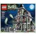 LEGO 10228 鬼屋 絕版品