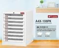 【樹德收納系列】 檔案櫃 文件櫃 收納櫃 效率櫃 桌上型資料櫃 A4X-108PK