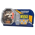 Guardians of the Galaxy Night Glow Alarm Clock , Guardians of the Galaxy