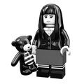 Lego 71007 幽靈女孩