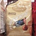 美國瑞士蓮巧克力LIndor 大包裝 15.2 OZ