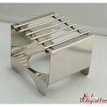 Exquisite gas oven rack stainless steel oven rack