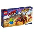 Lego電影超猫和戰士露西70827 LEGO MOVIE智育玩具 Life And Hobby KenBill