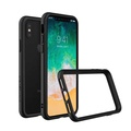 RhinoShield iPhone X CrashGuard Bumper, Black