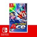 Nintendo Switch NS 《瑪利歐網球 王牌高手 Mario Tennis Ace》 (中文版)