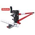 日本 Mokuba 木馬牌 角鐵切斷器 D-60 R40 免電源 易攜帶 切斷器 角鋼剪 鍍鋅 角鐵 白鐵角鐵