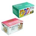【盛香珍】零卡小果凍+優酪果園小果凍量販箱6kg各1箱(零卡約220入 優酪果園約170入)