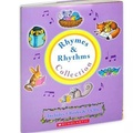 Rhymes and Rhythms Collection(全新需預購)共5書+5CD