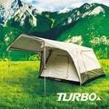 Turbo Tent專利快速帳篷-8人