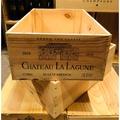 木箱 收納箱 紅酒木箱