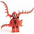 [BrickHouse] LEGO 樂高 76036 Carnage 屠殺 sh187