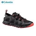 Columbia รองเท้าผู้ชาย รุ่น M SUPERVENT III สี BLACK