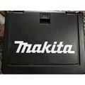 牧田 Makita DTD170 專用工具箱