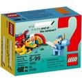 樂高積木 LEGO 10401 Rainbow Fun