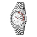 [Seiko] Seiko Men's SNK369 Automatic Stainless Steel Watch [From USA] - intl