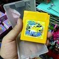 日製 GAME BOY神奇寶貝卡匣
