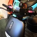 Gogoro2 Gogoro 2S  小風鏡 風鏡 擋風 護板護蓋 擋風鏡 保護 護片