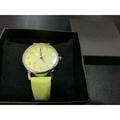 BOLUN 精美手錶(芥末綠2)