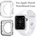 【智慧手錶透明套】Apple Watch Series 1、2代 38mm/42mm 透明保護殼/iWatch軟殼/清水套/TPU 透明保護套