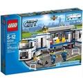 ★BBQ現貨正品樂高積木玩具LEGO 60044流動警署都市系列2014款