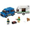 ★★我去買★★ 全新正品 LEGO 樂高 City 城市系列 60117 篷車與露營車