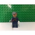 「現貨」樂高LEGO 70908 高登局長(附手槍)