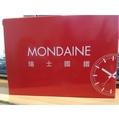 7-11 瑞士國鐵 零錢包 紅色