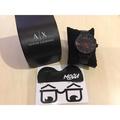 【MOGU STORE】AX1352三眼計時手錶